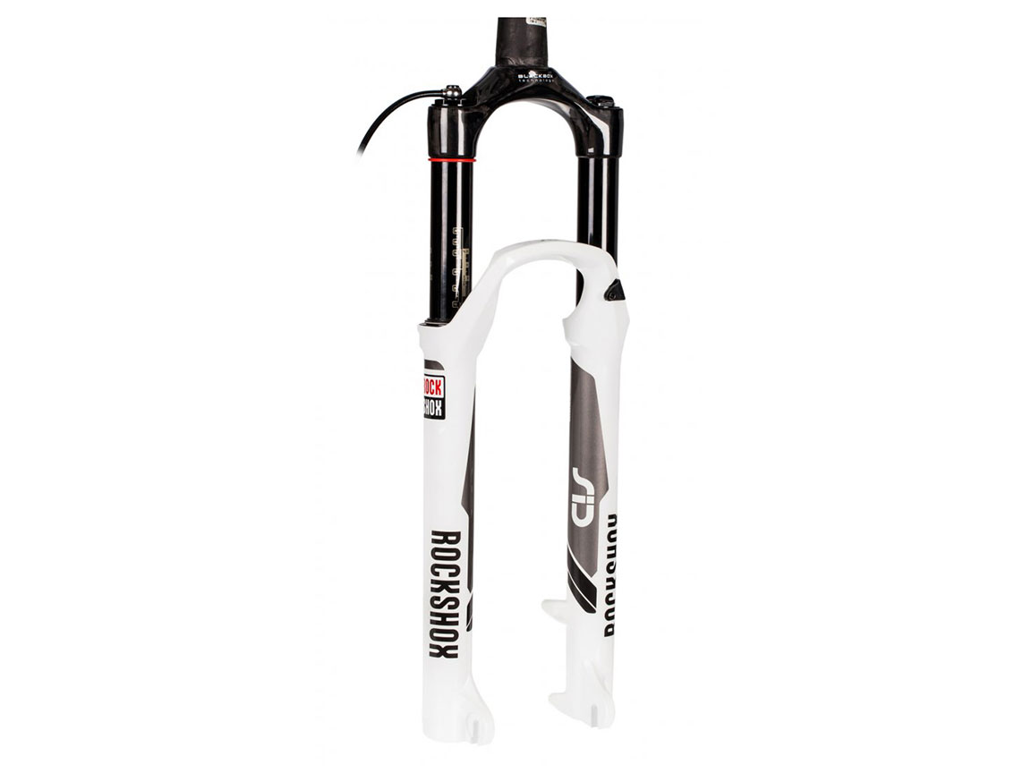 Вилка Rock Shox SiD XX World Cup 100 Tapered
